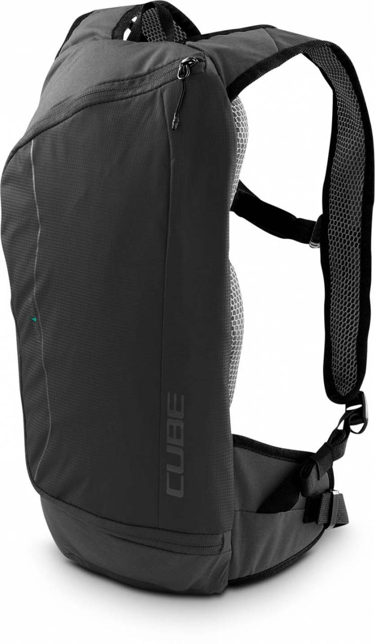 Cube Rucksack PURE 4RACE black