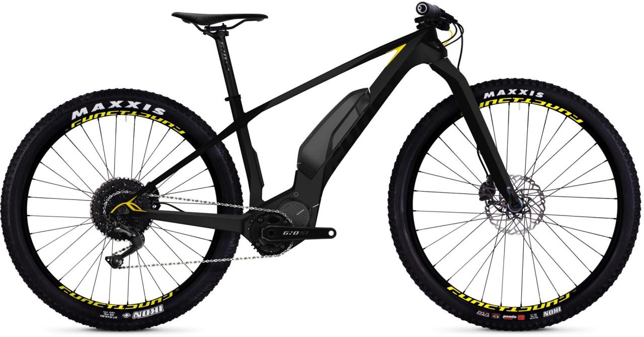 Ghost Hybride Lector SX5.7+ LC 2019 - E-Bike Hardtail Mountainbike