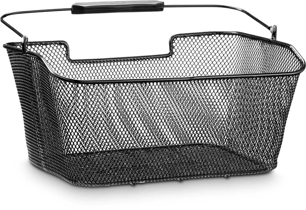 ACID Gepäckträgerkorb 25X universal black