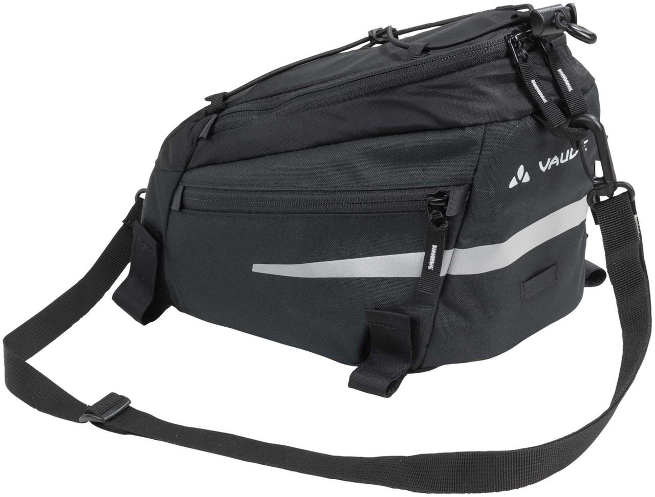 Vaude Silkroad S Gepäckträgertasche