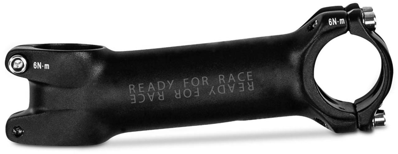 RFR Vorbau CMPT glossy black n grey