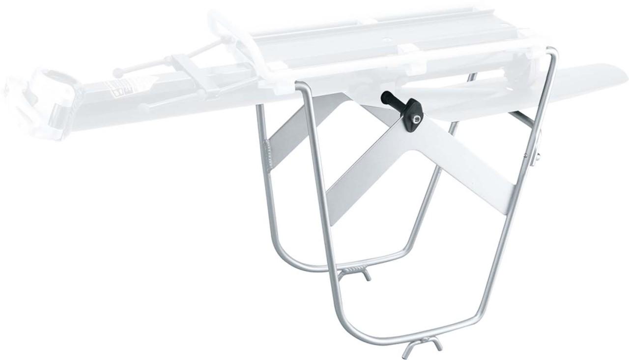 Topeak Side Frames MTX Gepäckträger silber