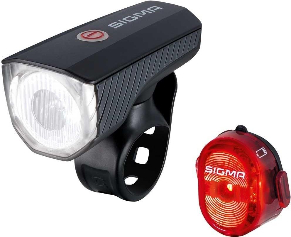 Sigma LED Beleuchtungs-Set Aura 40 USB / Nugget II USB