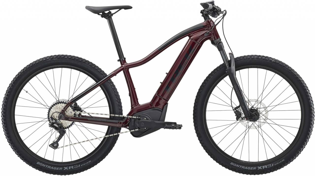 Trek Powerfly 5 Women's Cobra Blood 2020