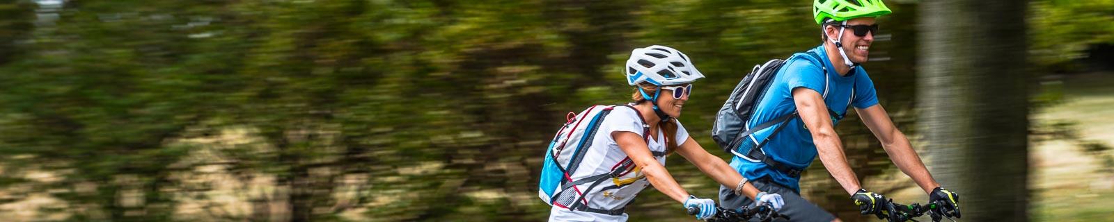 Ghost E-Bike Cross- und Fitnessräder