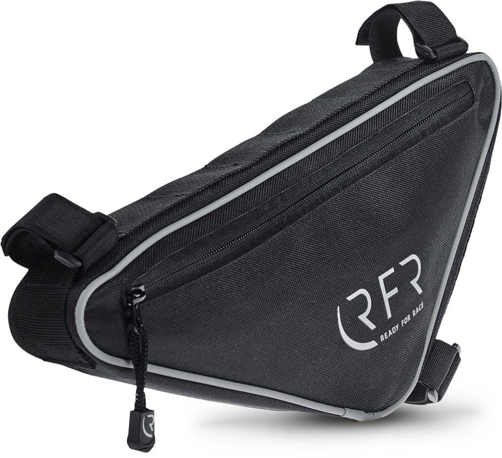 RFR Triangeltasche M black