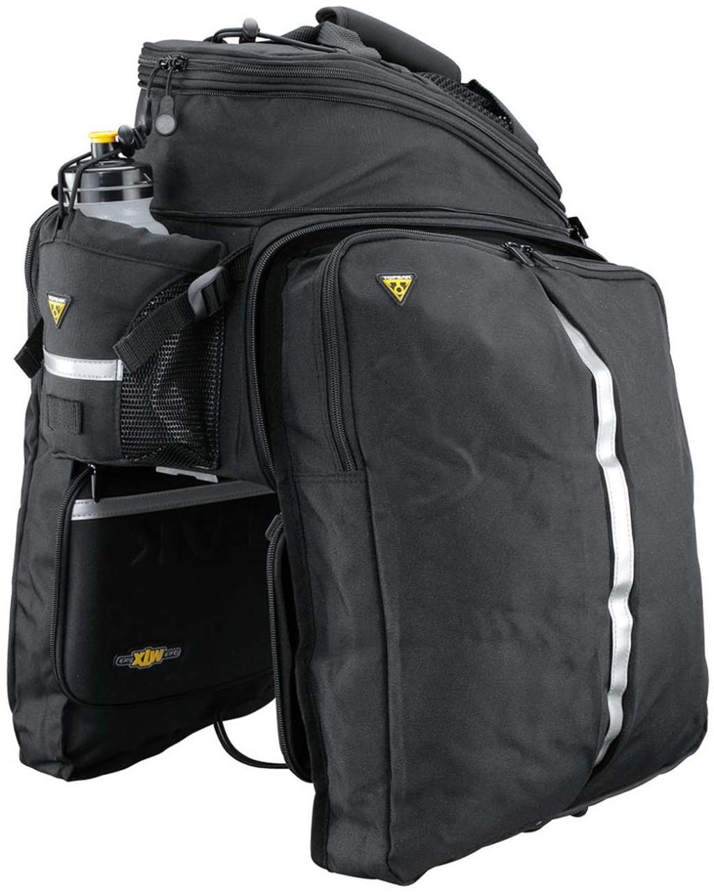 Topeak Gepäckträgertasche MTX Trunk Bag Tour DX schwarz