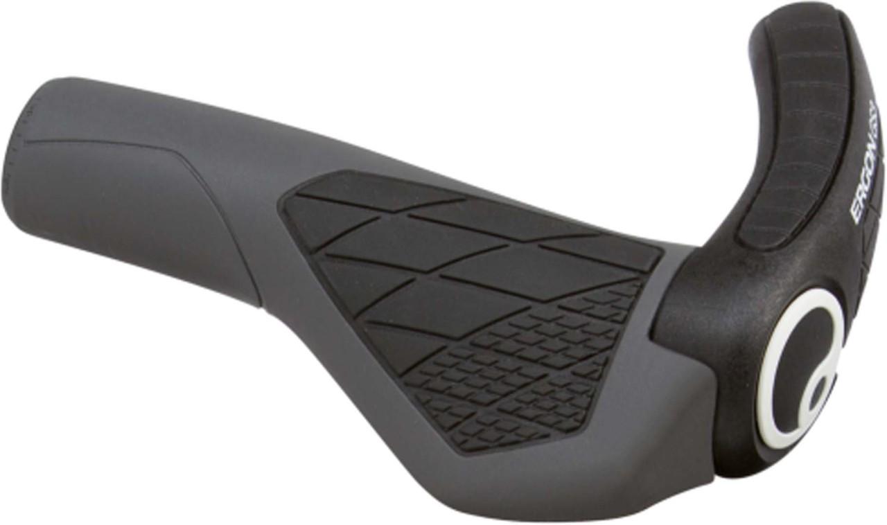 Ergon Lenkergriff GS3 mit Bar Ends S