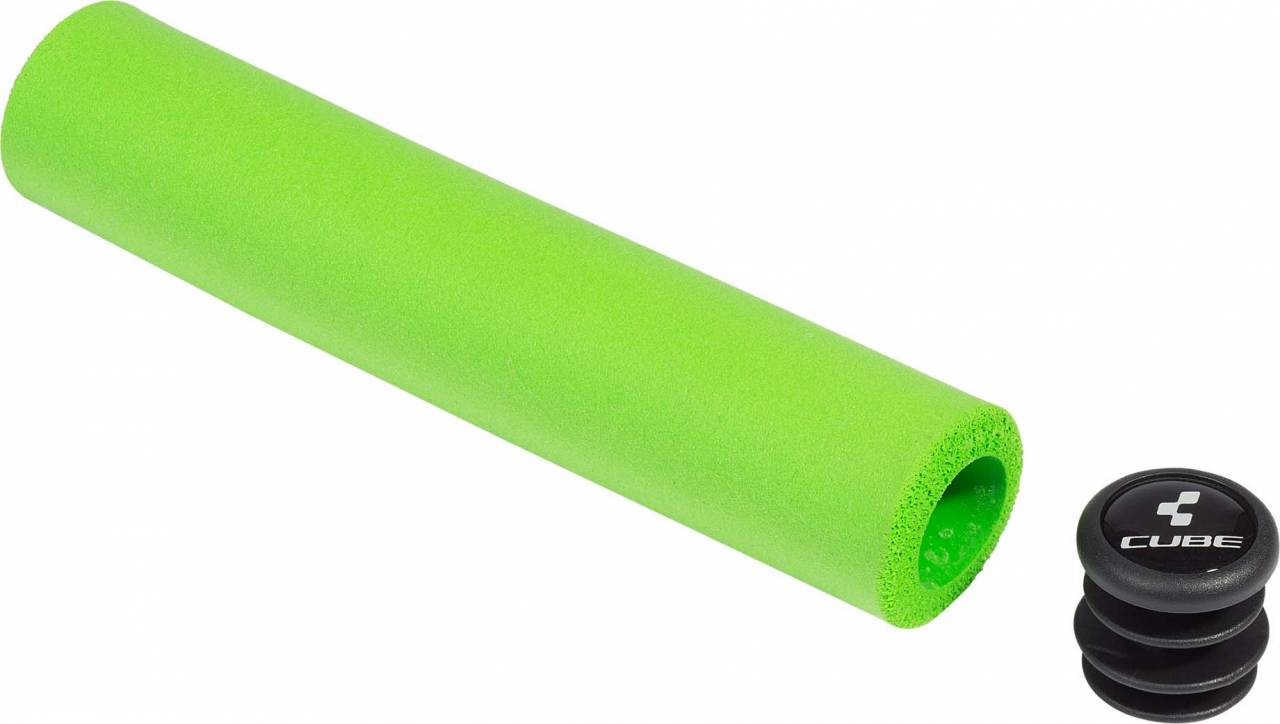 Cube Griffe SCR green