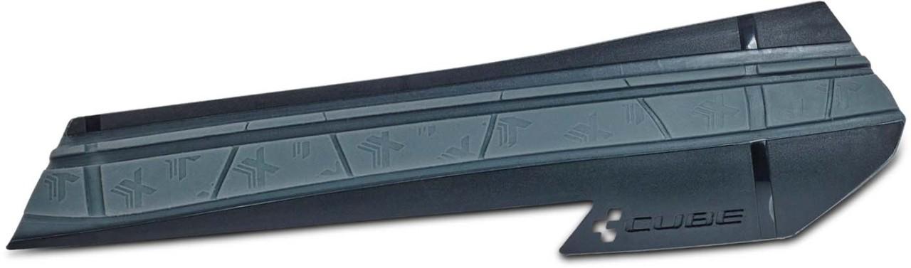 Cube Kettenstrebenschutz HPX black n grey