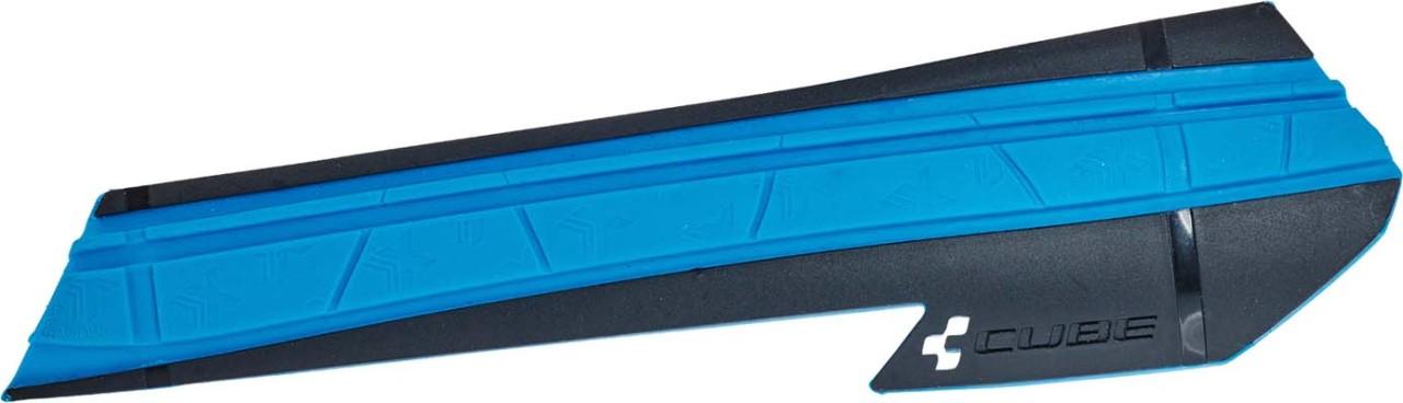 Cube Kettenstrebenschutz HPX black n blue