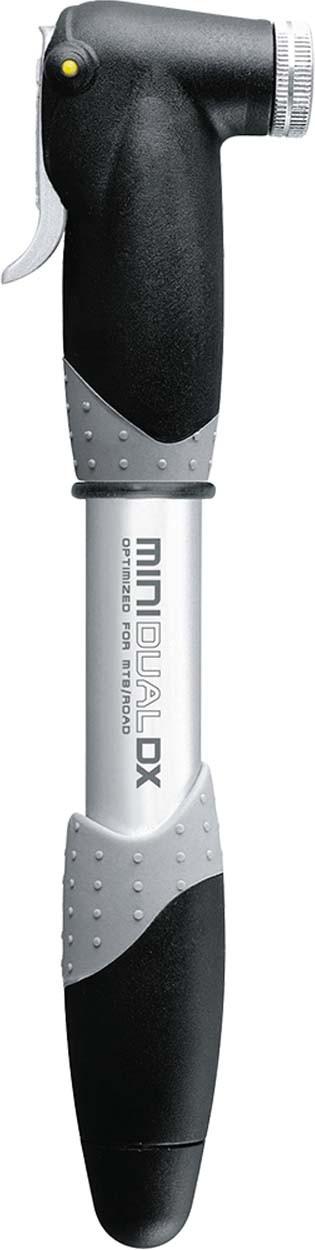 Topeak Minipumpe Mini Dual DX