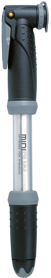 Topeak Mini Dual Pumpe