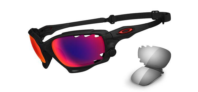 Oakley POLARIZED RACING JACKET®