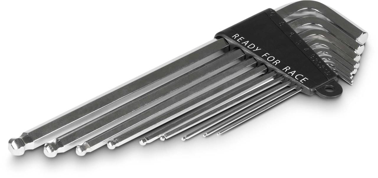 RFR Innensechskantschlüssel Set silver