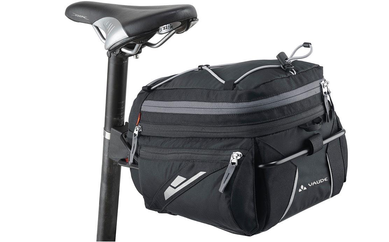 Vaude Off Road Bag M Gepäckträgertasche