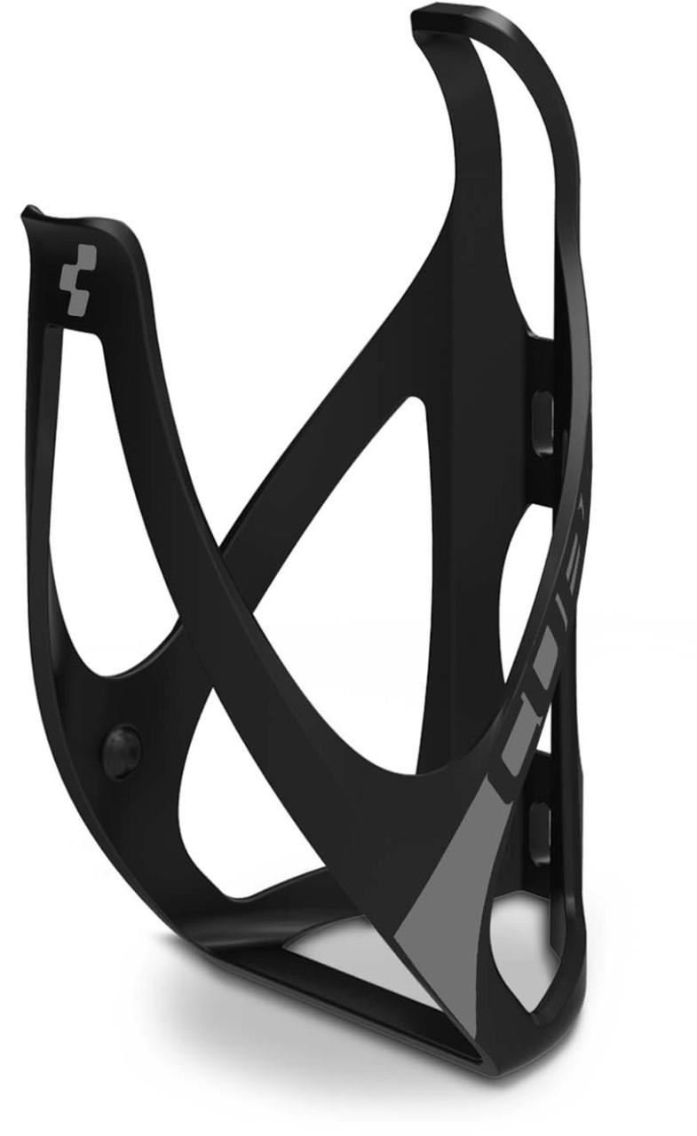 Cube Flaschenhalter HPP matt black n grey