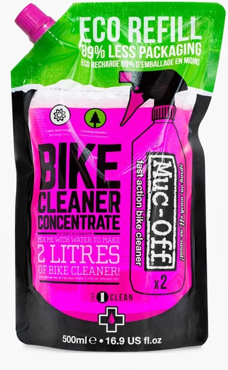 Muc-Off Nano-Gel Fahrradreiniger, 500 ml