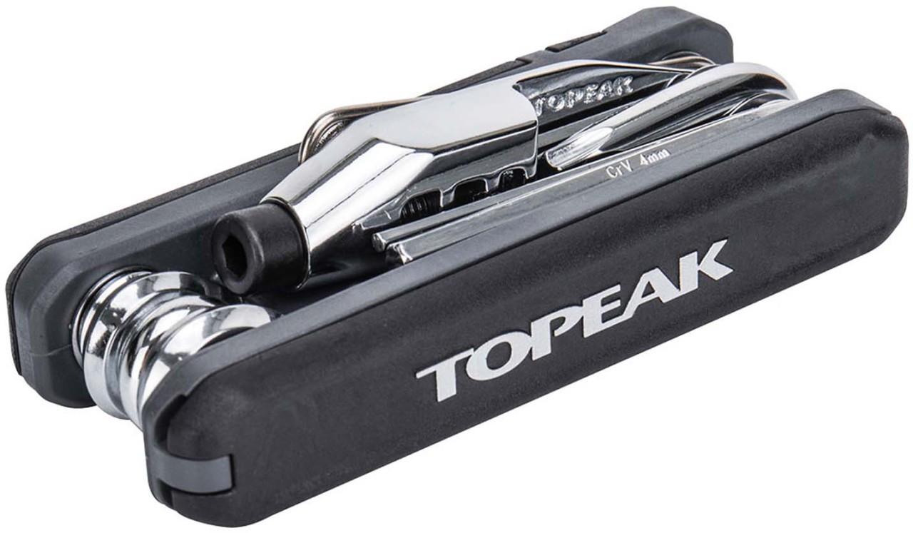 Topeak Faltwerkzeug Hexus X