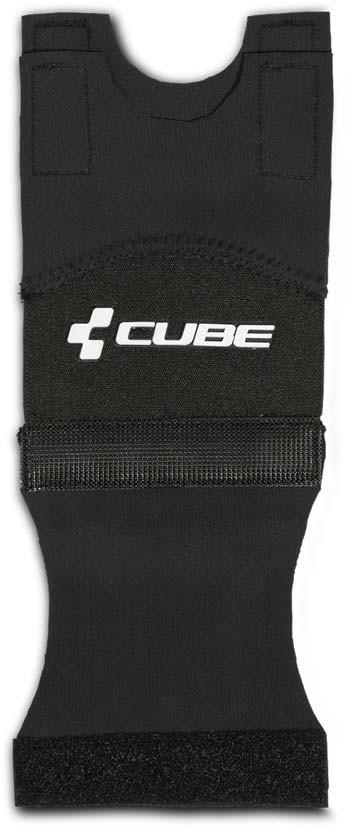 Cube Cubeguard LATZZ XC (100 - 130 mm) black