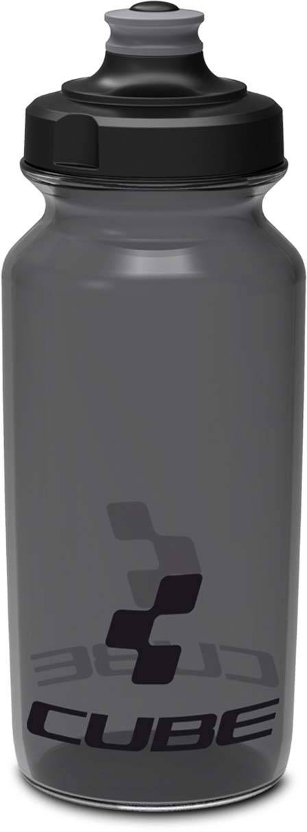 Cube Trinkflasche 0,5l Icon black
