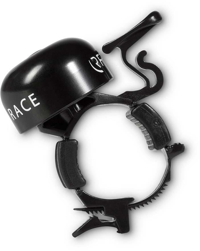 RFR Fahrradklingel CLIP black