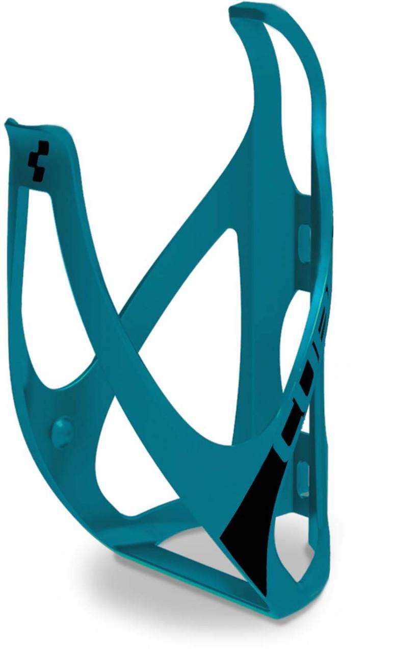 Cube Flaschenhalter HPP matt mint n black