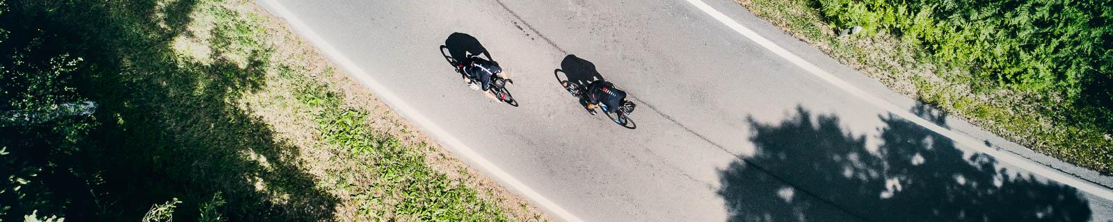 E-Bike Rennräder und Cyclocrossräder / Gravelbikes