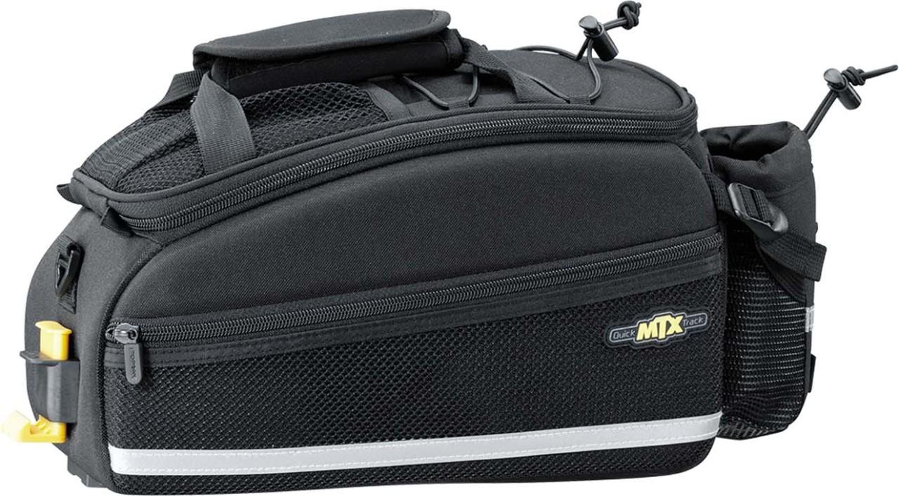 Topeak Gepäckträgertasche MTX Trunk Bag EX schwarz