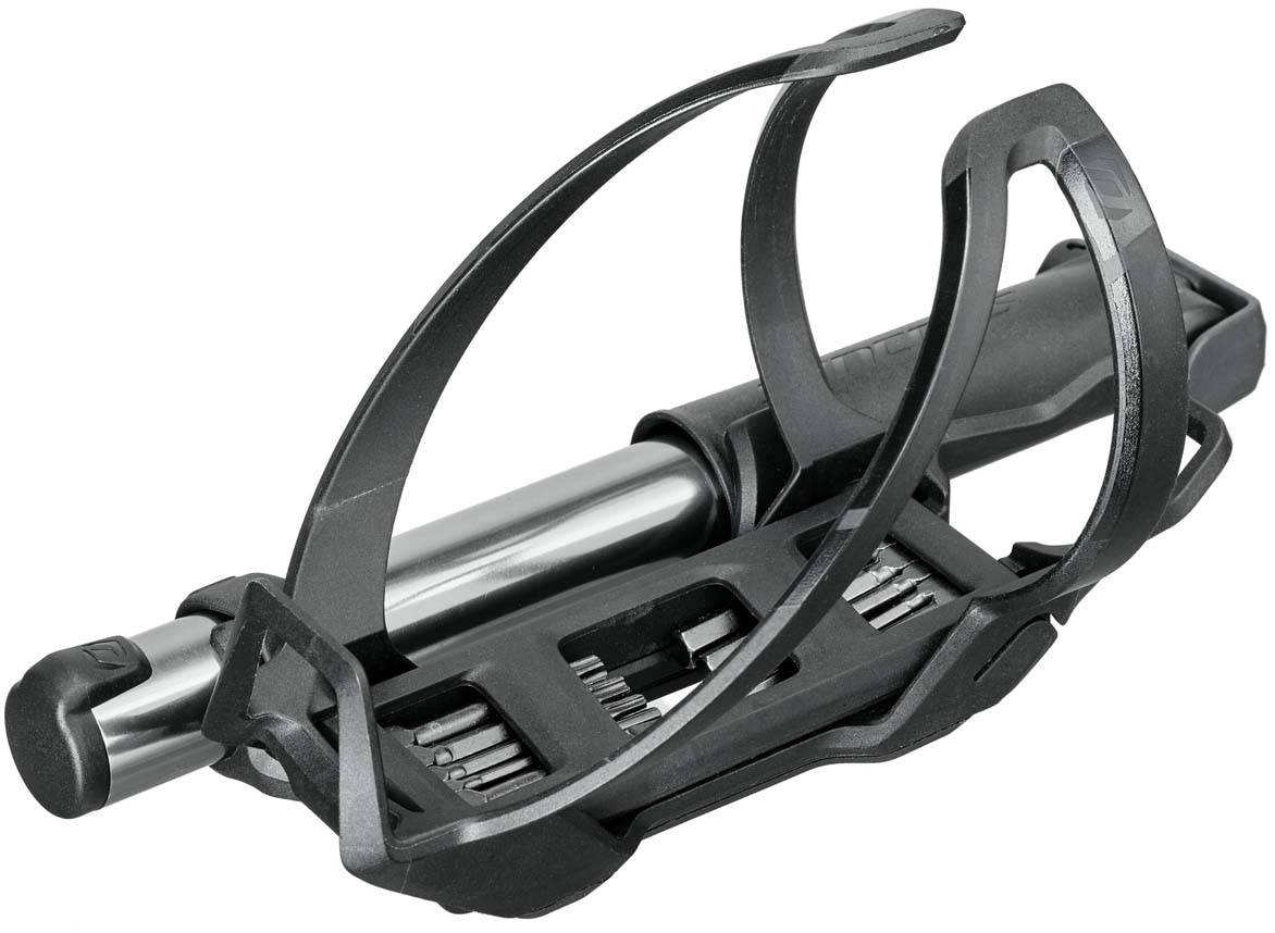 Syncros Matchbox Coupe Cage HP 2.0 black