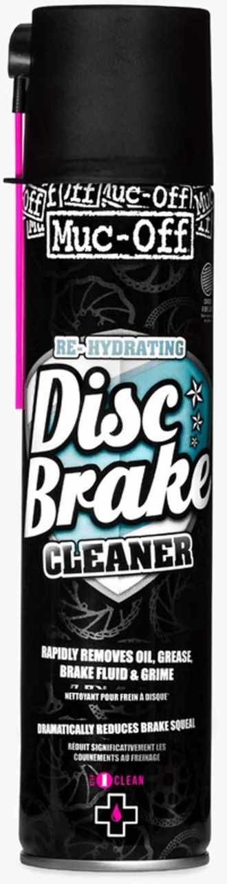 Muc-Off Bremsenreiniger 400 ml