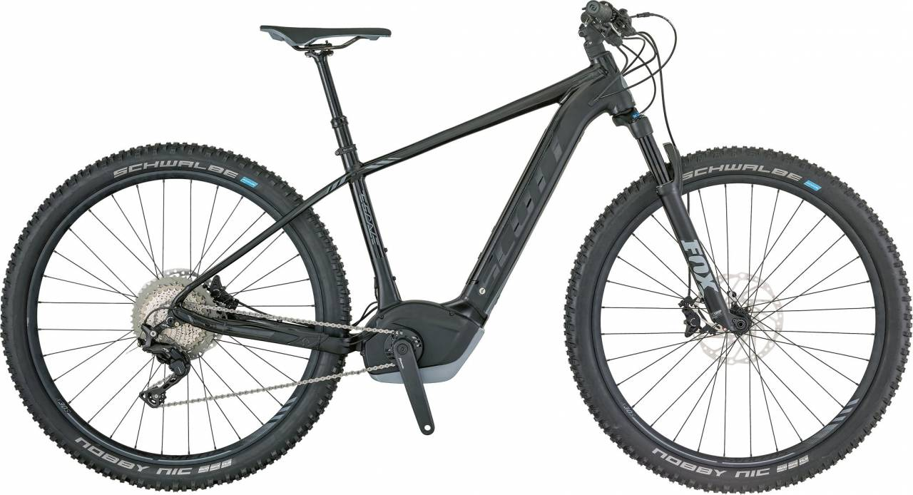 Scott E-Scale 910 2018 - E-Bike Hardtail Mountainbike