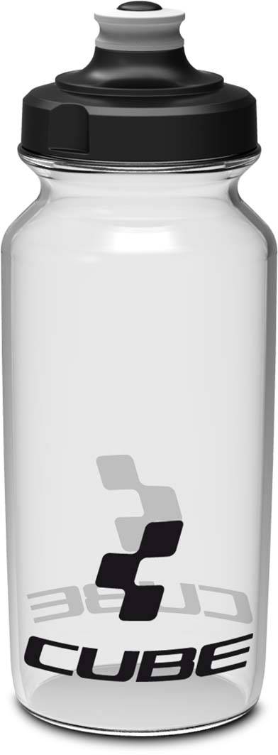 Cube Trinkflasche 0,5l Icon transparent