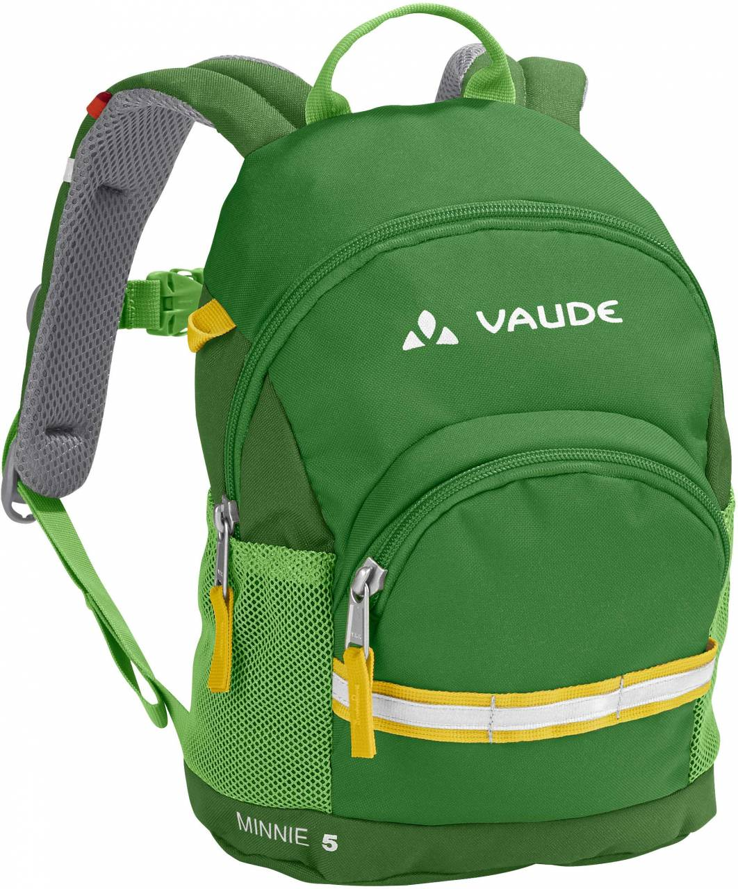 Vaude Minnie 5 parrot green