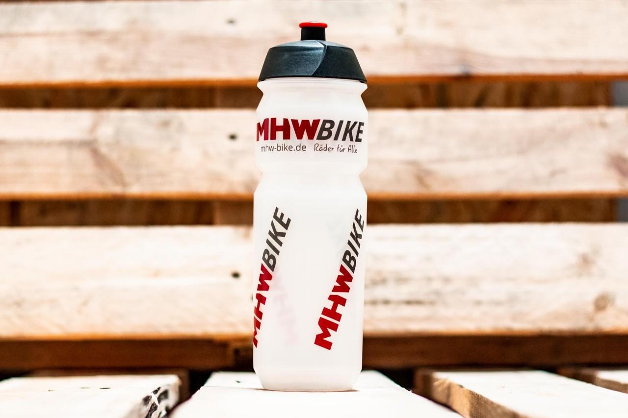 MHW 0,75l Trinkflasche