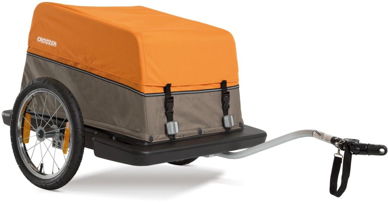 Croozer Cargo Fahrradanhänger