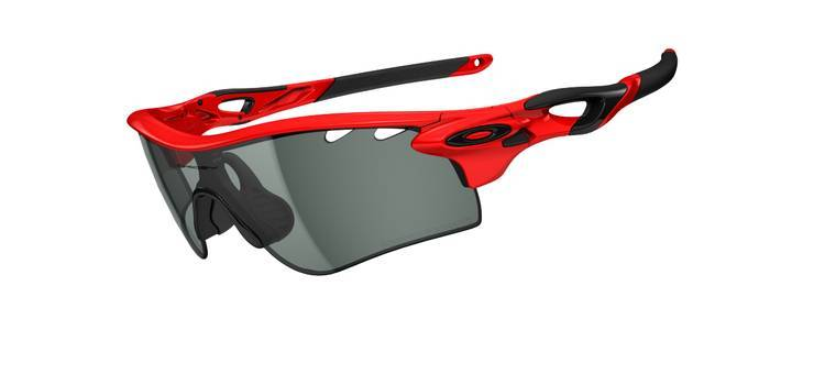 Oakley Radarlock™ Path™ Photochromic