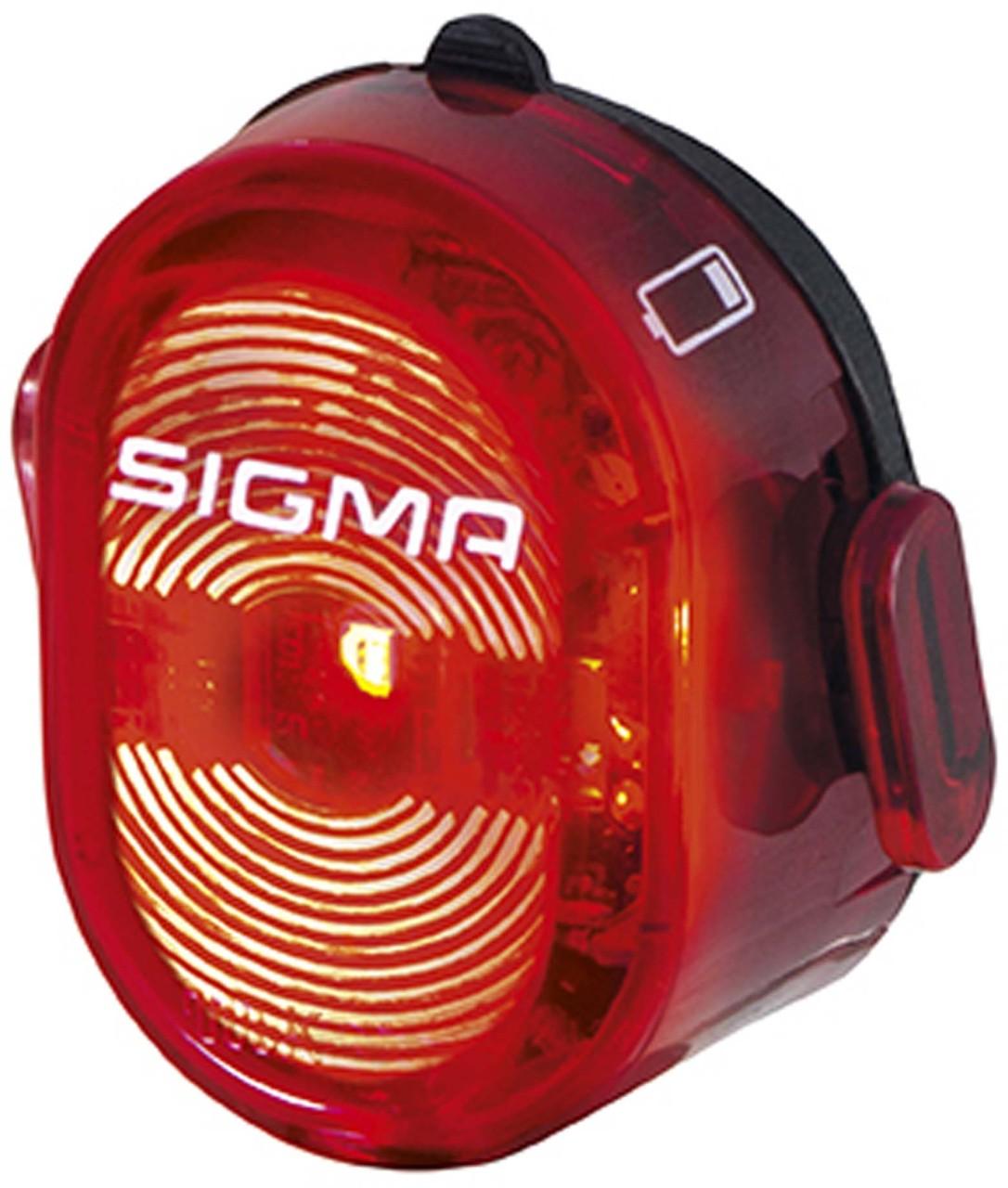 Sigma Sport Batterierücklicht Nugget 2