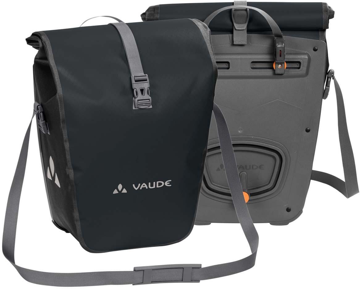 Vaude Aqua Back (Paar) black - Fahrradtaschen