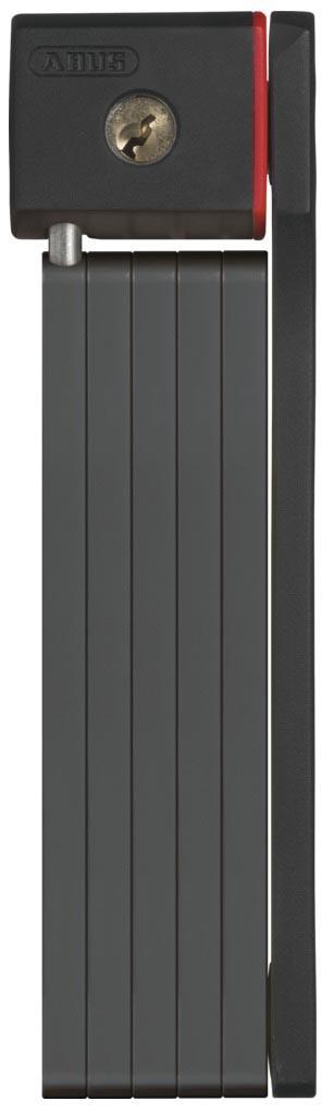 Abus Faltschloss uGrip Bordo 5700/80 ST