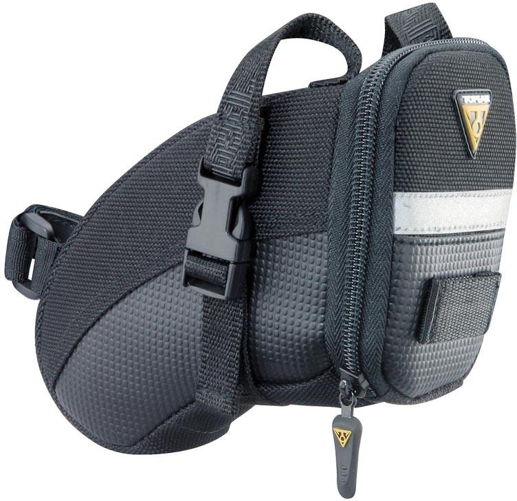 Topeak Aero Wedge Pack Strap small Satteltasche