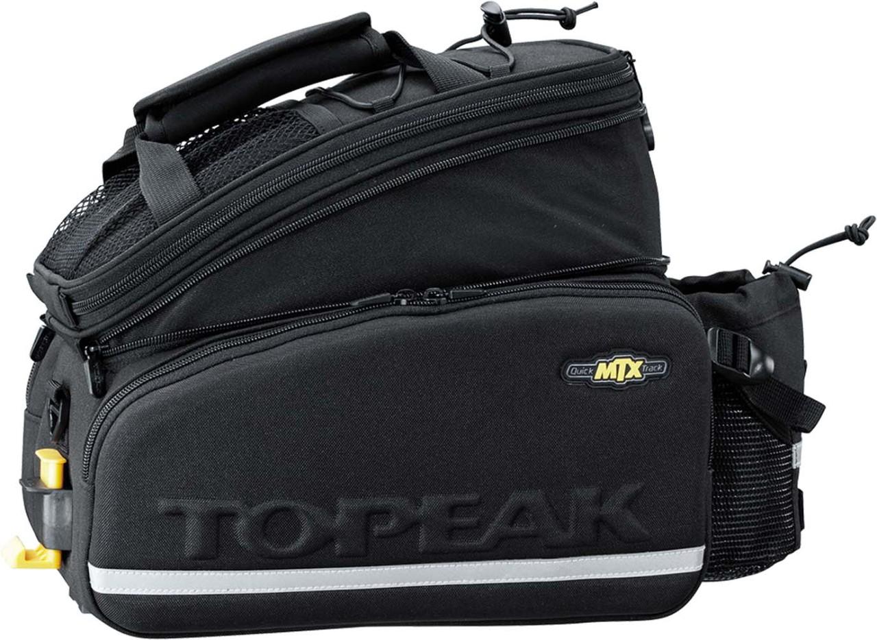 MTX Trunk Bag DX Gepäckträgertasche
