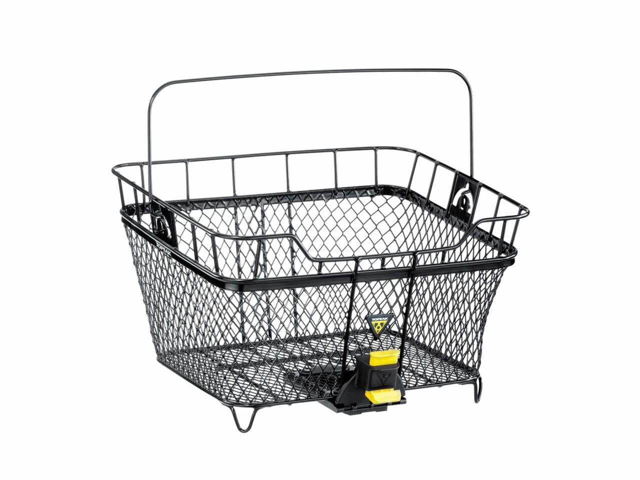 Topeak MTX Basket Rear Korb