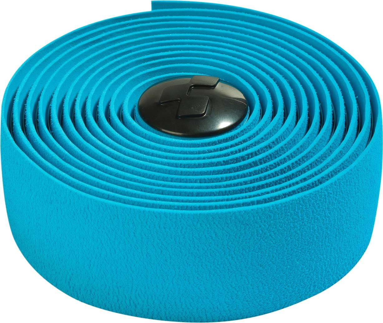 Cube Natural Fit Lenkerband COMFORT blue