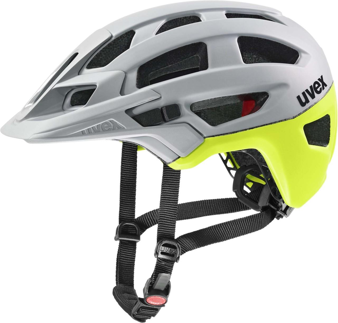 Uvex finale 2.0 - Fahrradhelm