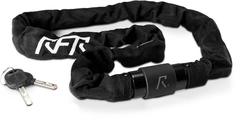 RFR Kettenschloss 6 x 1000 mm black n white