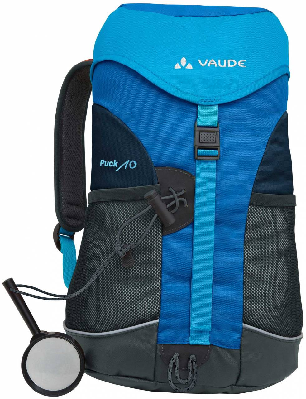 Vaude Puck 10 marine/blue