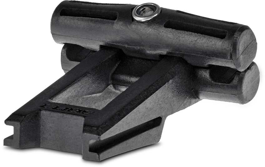 Cube Satteladapter CLICK black