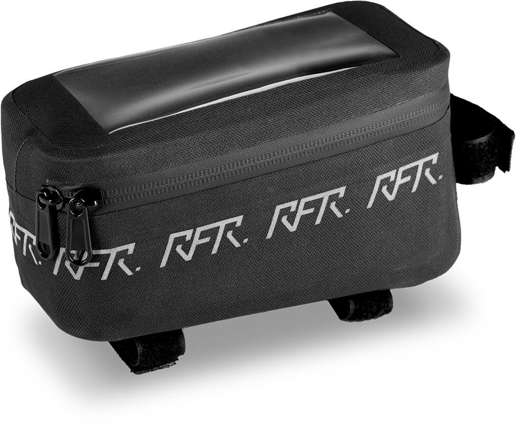 RFR Oberrohrtasche TOURER 1 - black
