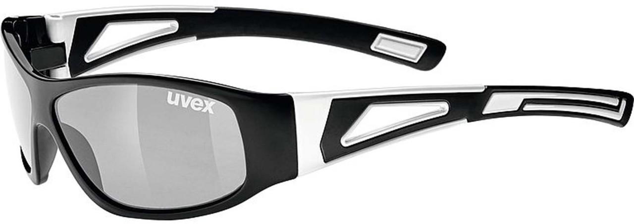 Uvex Sportstyle 509 schwarz - Kinderbrille